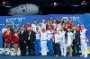 The curtain of the Universiade and Sambo competition in Kazan